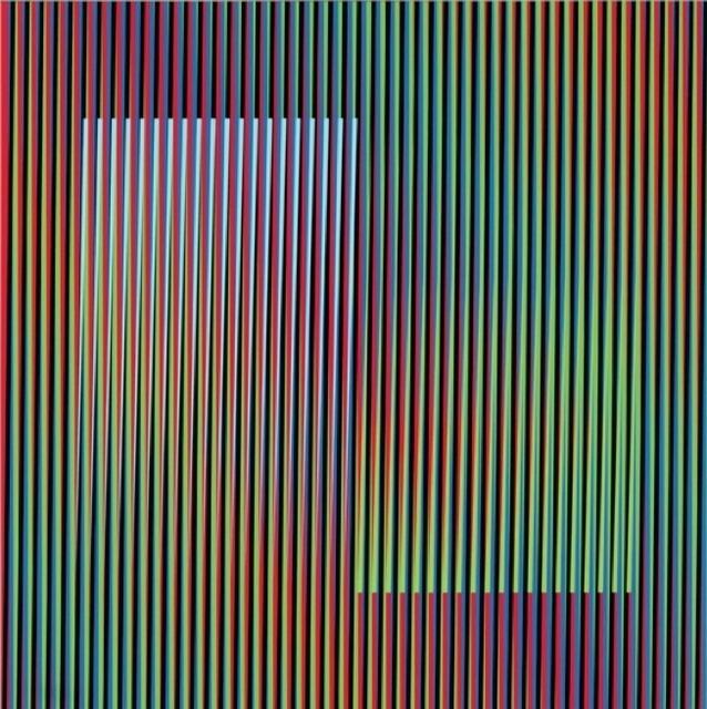 , 'Color Aditivo Betzaida 2,' , RGR+ART