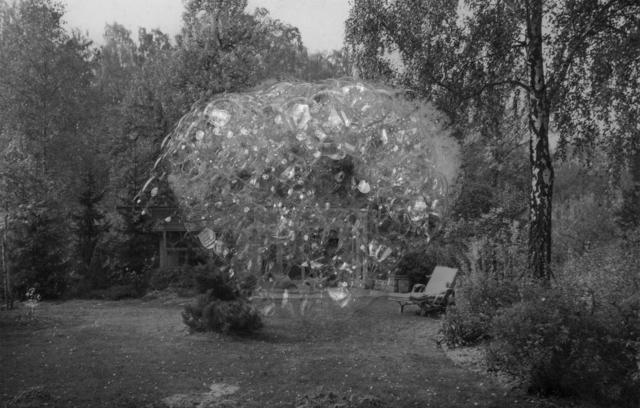 , 'Summer house at the Havel | exclusive ESSZIMMER-Edition,' 2018, DAS ESSZIMMER