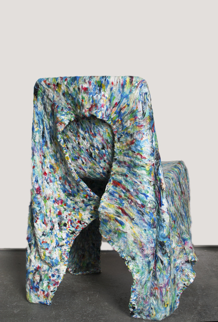 , 'Multi Chair,' , Galleria Ca' d'Oro