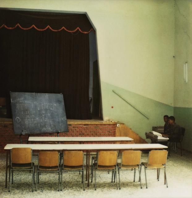 , 'School,' 2006, Galerie Clémentine de la Féronnière