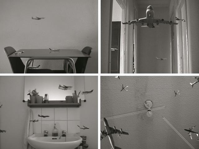 , 'dwelling,' 2002, Ota Fine Arts