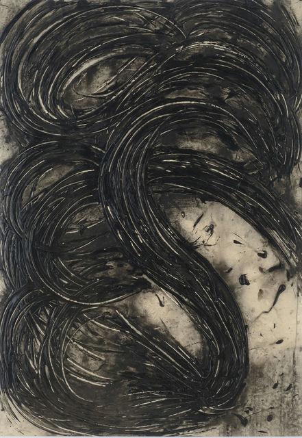 Toshimitsu Imai, 'Wind God', 1982, Maekawa + Takemura