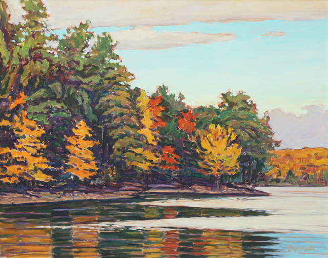 , 'Cottage Country #15.17,' , Wallace Galleries