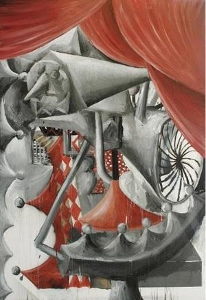 , 'D #7,' , Dean Borghi Fine Art
