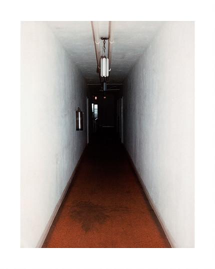 , 'Corridors,' 1980/2014, Casemore Kirkeby