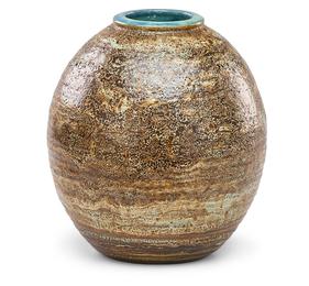 Large vase, Bloomfield Hills, MI