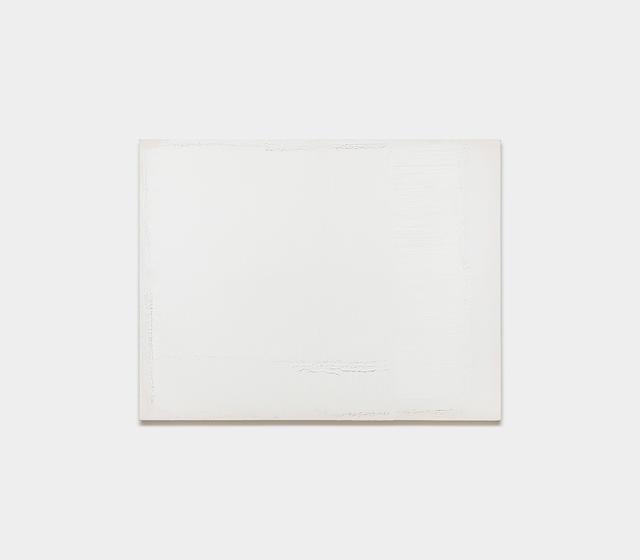, 'Branca 51,' 2009, Galeria Raquel Arnaud