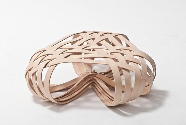 , 'Fletvaerk,' , Galerie Maria Wettergren