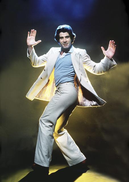 , 'John Travolta,' 1977, Opera Gallery