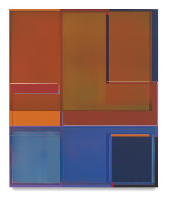 , 'At Sundown,' 2016, Miles McEnery Gallery