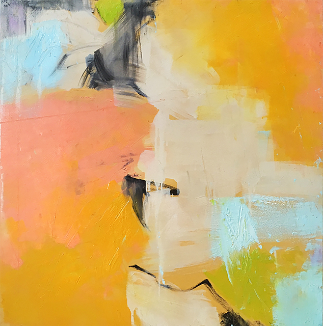 , 'Inspirational Love #1, Vineyard Series,' 2019, Artsivana Contemporary