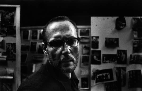 , 'W. Eugene Smith Portrait,' 1956, Galerie Thierry Bigaignon
