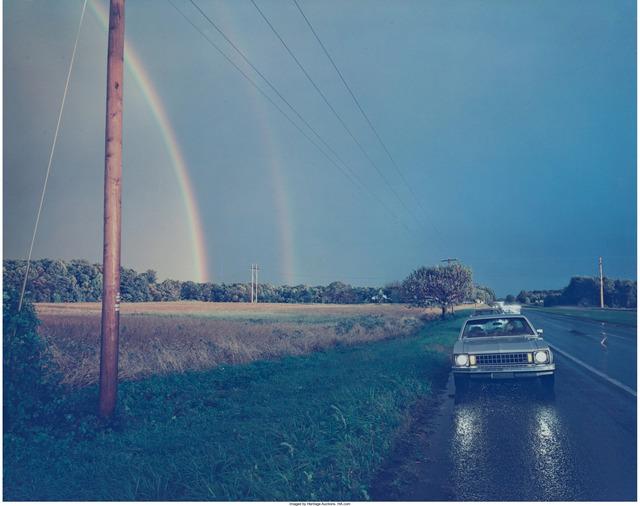 Joe Maloney, 'Delaware, 1979, Westwood, NJ, 1977, and Paramus, NJ, 1978 (three photographs)', Heritage Auctions