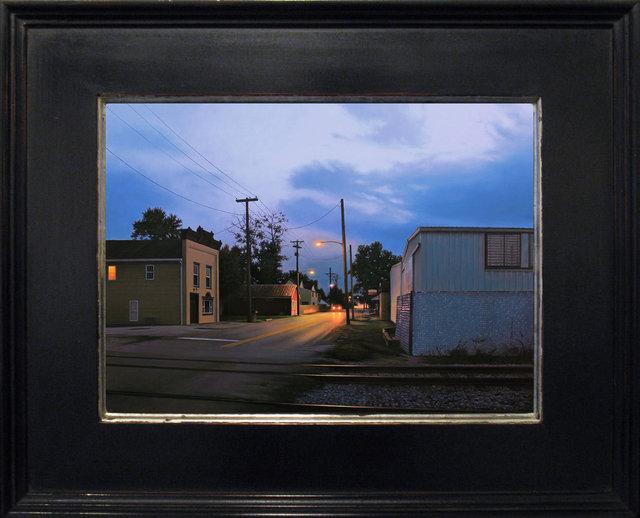 , 'Traveler,' 2015, ARCADIA CONTEMPORARY