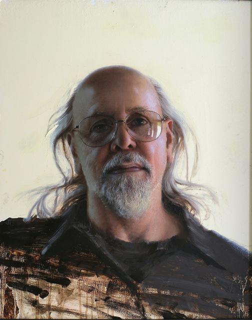 , 'Hone Philip,' 2011, Somerville Manning Gallery