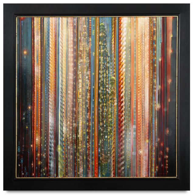 , 'Spectra,' 2018, Kohn Gallery