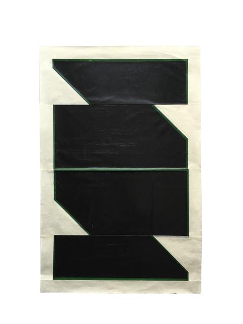 Nici Bungey, 'Undecided',  2019, Alfa Gallery