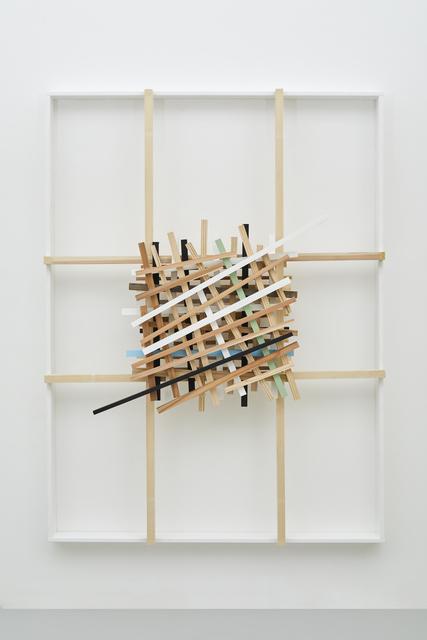 , 'Stacked Voids,' 2019, Tomio Koyama Gallery