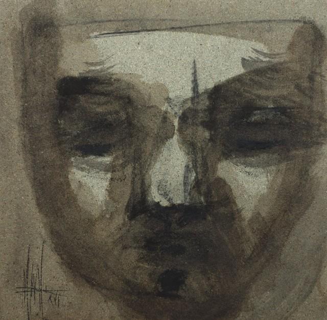, 'Meditacion VI,' 2016, PontArte