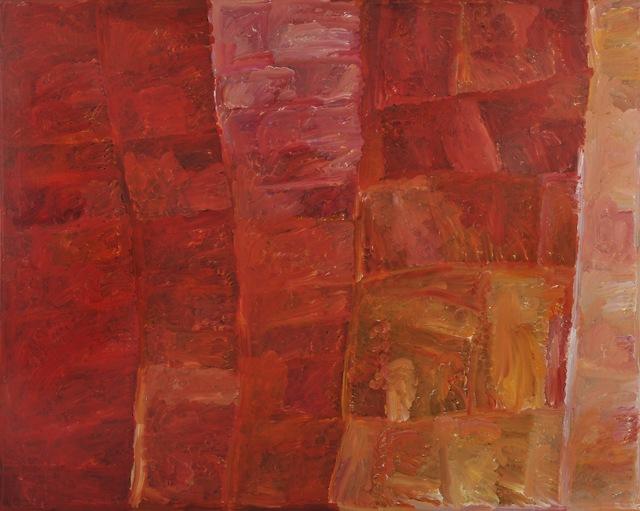 , 'My Country,' 2007, SmithDavidson Gallery