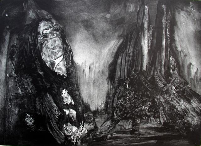 , 'That Mountain, That River 那山、那水,' 2014, Harmony Art Gallery