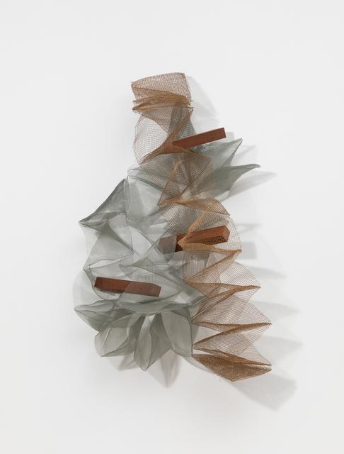 , 'liminality 9,' 2019, Galeria Raquel Arnaud