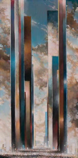 Mark Innerst, 'Unrest', 2018, DC Moore Gallery