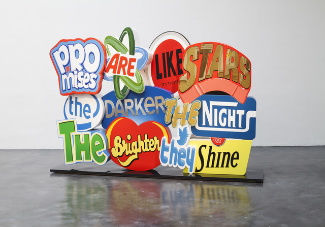 , 'Promises Are Like Stars,' 2013, Kiasma Museum of Contemporary Art