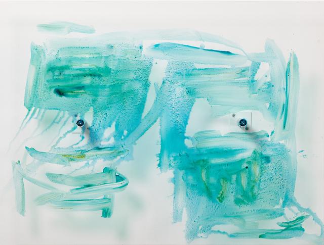 , 'Water,' 2018, Ruttkowski;68