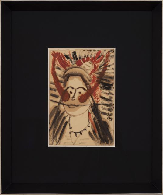 , 'Naciye,' 1959, Galerist