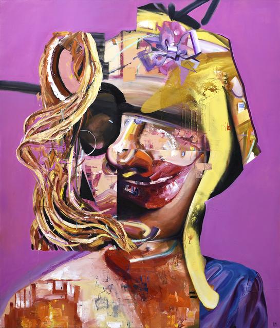 , 'Daisy,' 2018, Mirus Gallery