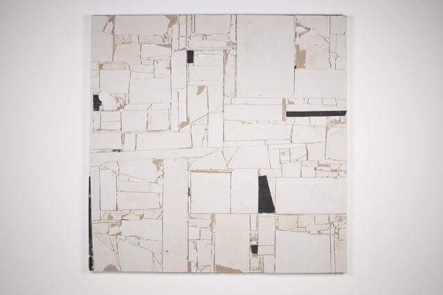 , 'Unfolded Architecture (M HKA 26),' 2017, Steve Turner