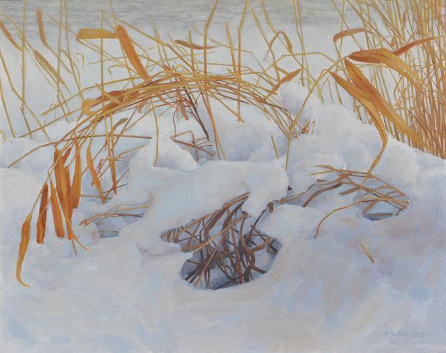 , 'Winter Minuet 22,' 2018, Dedee Shattuck Gallery