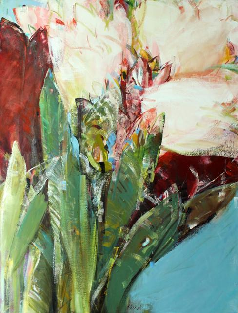 , 'Triptych III,' 2009, Gallery Katarzyna Napiorkowska | Warsaw & Brussels