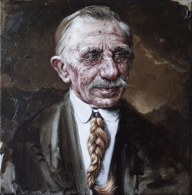Eddy Stevens, 'Het Hedendaags Verleden K 135', Morren Galleries