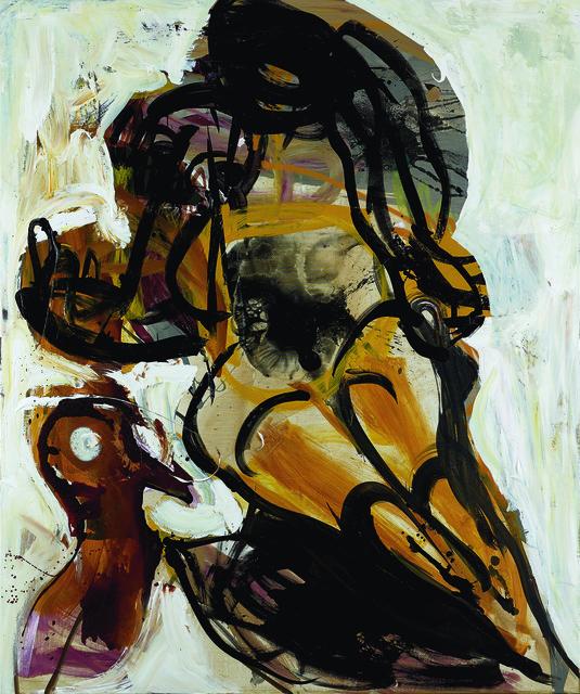 Tsibi Geva, 'Untitled', 2017, Albertz Benda