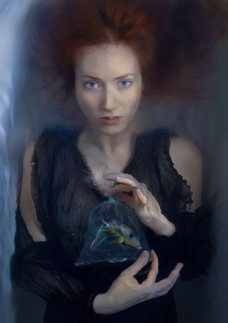 Katerina Belkina, 'Mermaid. Sacrifice', 2006, Galerie Lilja Zakirova