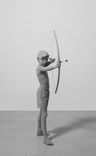 , 'Timo,' 2018, Galerie Krinzinger