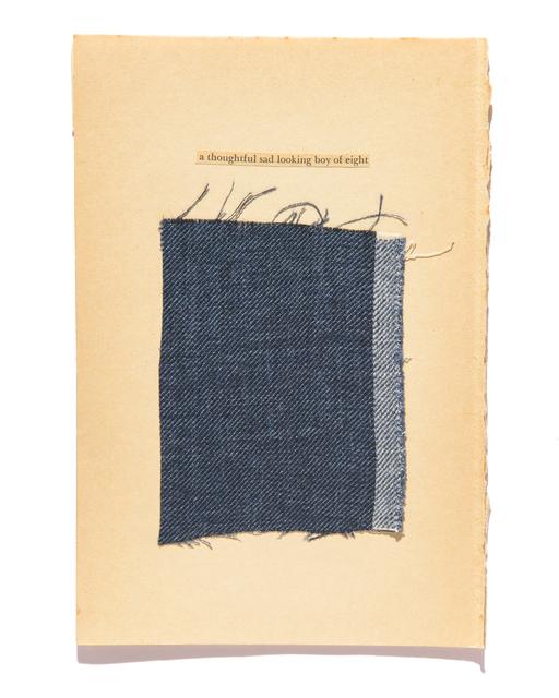 , 'Page 6,' 2017, Gemini G.E.L.