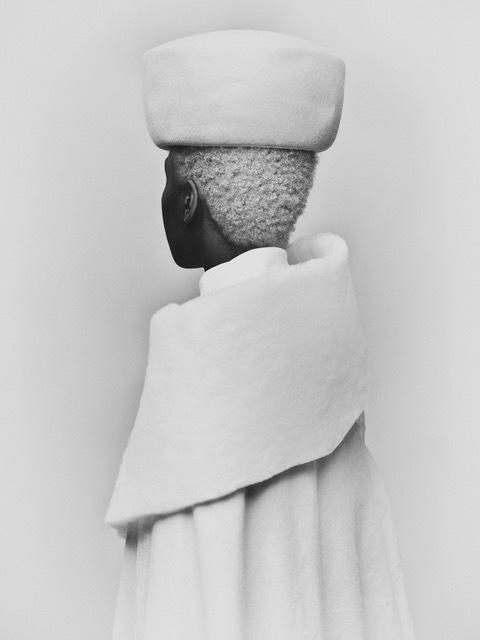 , 'Ice,' 2020, Atlas Gallery