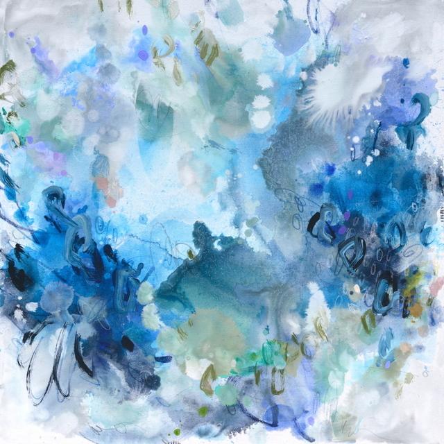 Casey Matthews, 'White Bay', 2019, Addison Gallery