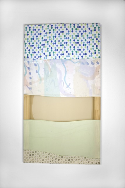 , 'Hamutal,' 2013, Jane Lombard Gallery