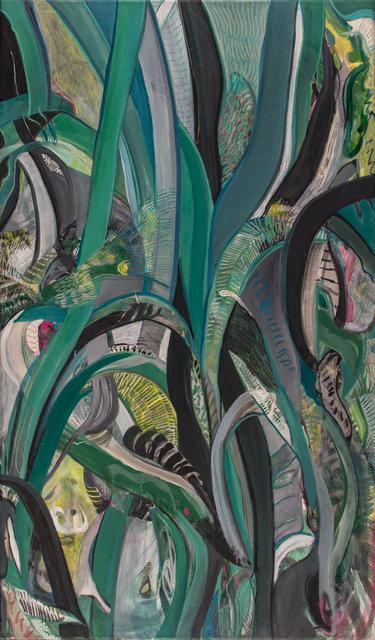 , 'Serie Litografía y Collage  1            0.50 x 0.50 cm,' , Galería de Arte Imaginario