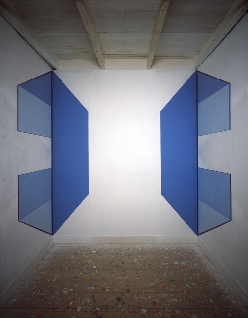 , 'Systeem,' 2013, Galerie Bart