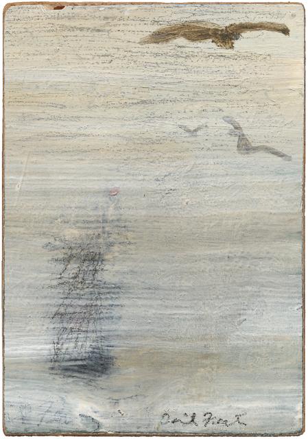 , 'Skua,' 2014, Paul Thiebaud Gallery