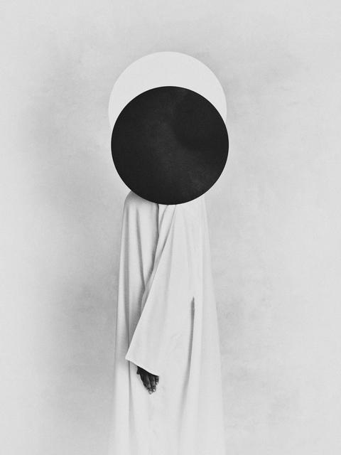, 'Two Circles,' 2020, Atlas Gallery