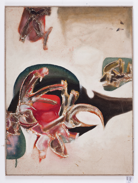 , 'Composition I,' 1963, October Gallery