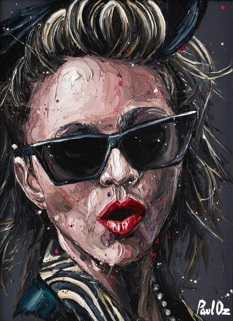 , 'Groovy (Madonna),' 2015, Imitate Modern