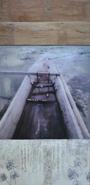 Amélie Desjardins, 'Water song (Labuan Bajo, Indonesia)', 2019, Thompson Landry Gallery