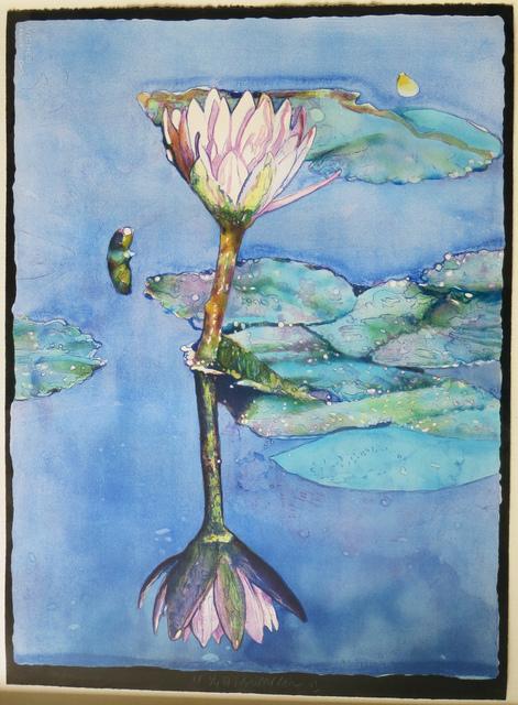 Joseph Raffael, 'Evening Lily', 1981, Joseph Grossman Fine Art Gallery